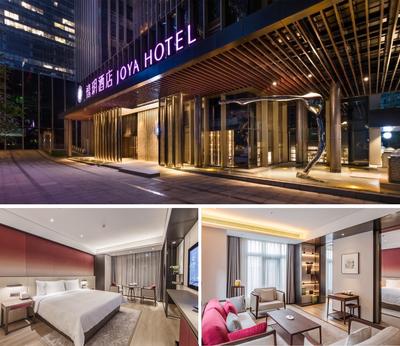 禧玥酒店 IOYA HOTEL